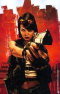 Jennifer Blood (2011 Dynamite) 2E