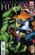 Incredible Hulks (2010 Marvel) 624B