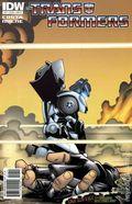 Transformers (2009 IDW) 17B