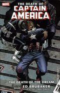 Captain America The Death of Captain America TPB (2008-2009 Marvel) 1-REP