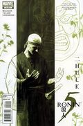 5 Ronin (2011 Marvel) 2B