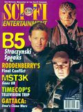 Sci-Fi Magazine (1993) (Sci-Fi Channel) 199711