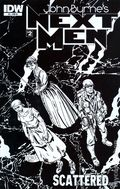 Next Men (2010 IDW) John Byrne 2B