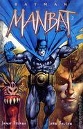 Batman Man-Bat HC (1996 Editions USA) Elseworlds French Edition 2-1ST