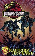 Classic Jurassic Park TPB (2010-2013 IDW) 2-1ST