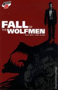 Fall of the Wolfmen GN (2011 Accent) 1-1ST