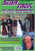 Star Trek The Next Generation The Official Poster Mag (1991) 64