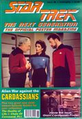 Star Trek The Next Generation The Official Poster Mag (1991) 68