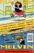 Ha Ha Ha Halloween Treat (2010 Drawn and Quarterly) 2010