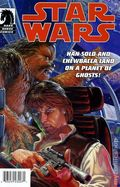Star Wars Halloween Special (2009 Dark Horse) 2009