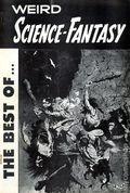 Best of Weird Science-Fantasy 1