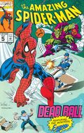 Amazing Spider-Man Dead Ball (1993) 5CAN