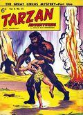Tarzan Adventures (UK 1953-1959 Westworld Publications) Vol. 8 #32