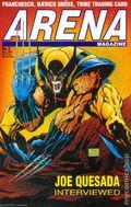 Arena Magazine (1992) 9P
