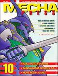 Mecha Press 10