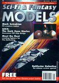 Sci-Fi & Fantasy Models (1994) (UK) 20
