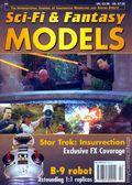 Sci-Fi & Fantasy Models (1994) (UK) 34