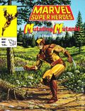 Marvel Super Heroes RPG: Mutating Mutants (1990 TSR) Official Advanced Game Adventure 6893-1ST