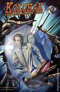 Kolchak Night Stalker Files (2010 Moonstone) 2B