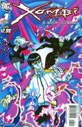 Xombi (2011 DC Comics) 1B