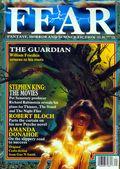 Fear (1988) UK Magazine 13