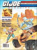 GI Joe Magazine (1985-1988) 1988SPRING