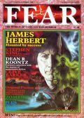 Fear (1988) UK Magazine 2