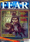 Fear (1988) UK Magazine 9