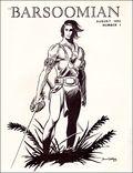 Barsoomian (1952) Fanzine 1R