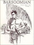 Barsoomian (1952) Fanzine 7R