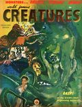 World Famous Creatures (1958 Magsyn) 1