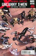 Uncanny X-Men (1963 1st Series) 524D