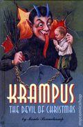 Krampus The Devil of Christmas HC (2011 Last Gasp) 1-1ST