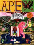Ape (2003 Fantagraphics) 2003