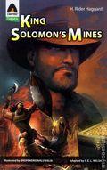 King Solomon's Mines GN (2011 Campfire Classics) 1-1ST