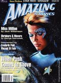 Amazing Stories (1926-Present Experimenter) Pulp Vol. 70 #3