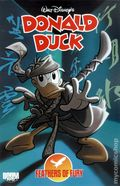 Donald Duck Feathers of Fury TPB (2011 Boom Studios) 1-1ST