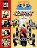 Johnny Comet HC (2011 Vanguard Frazetta Classics) 1A-1ST