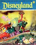 Disneyland Magazine (1972-1974 Fawcett) 16