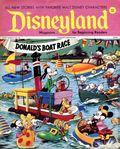 Disneyland Magazine (1972-1974 Fawcett) 22