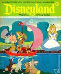 Disneyland Magazine (1972-1974 Fawcett) 31