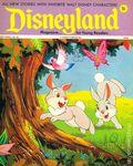 Disneyland Magazine (1972-1974 Fawcett) 34