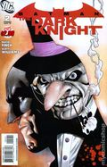 Batman The Dark Knight (2010 1st Series DC) 2B