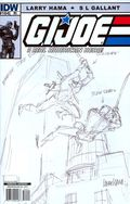 GI Joe Real American Hero (2010 IDW) 164C