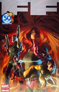 FF (2011 Marvel) 1F