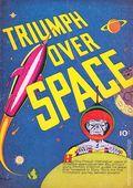 Triumph Over Space (1951) 1951