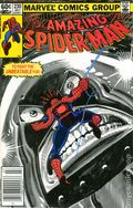 Amazing Spider-Man (1963 1st Series) Mark Jewelers 230MJ