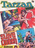 Tarzan Weekly (1977 Byblos) UK Magazine 19770813