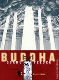 Buddha HC (2003-2006 Vertical) By Osamu Tezuka 1-REP