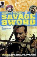 Savage Sword (2010 Dark Horse) 2